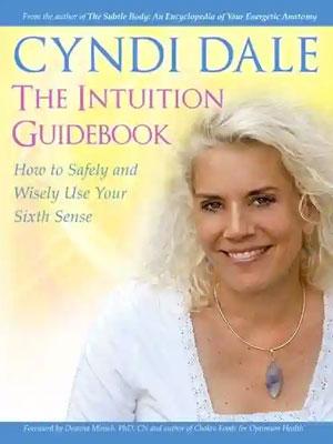 Cyndi Dale book