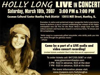 Holly Long