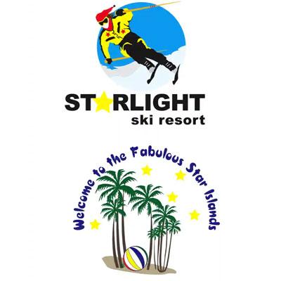 Starlight ski resort