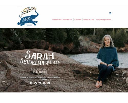 Sarah Seidelmann M.d Web