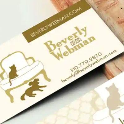 Beverly WebMan