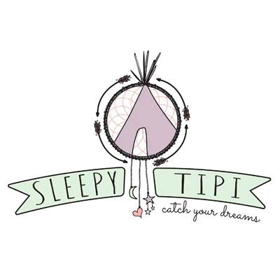 Sleepy Tipi