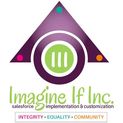 Imagine If Inc. Logo